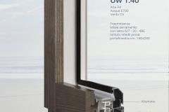 Infissi in alluminio e legno (5) - Rgm infissi