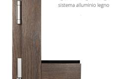 Infissi in alluminio e legno (6) - Rgm infissi