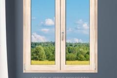 Infissi in alluminio e legno (7) - Rgm infissi